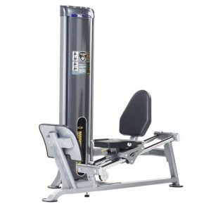 CalGym Seated Leg Press