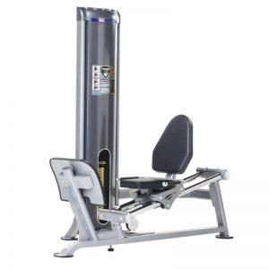 CalGym Seated Leg Press