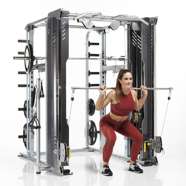 XPT-900 Sport with Dual Adjustable Pulley System (DAP-955)