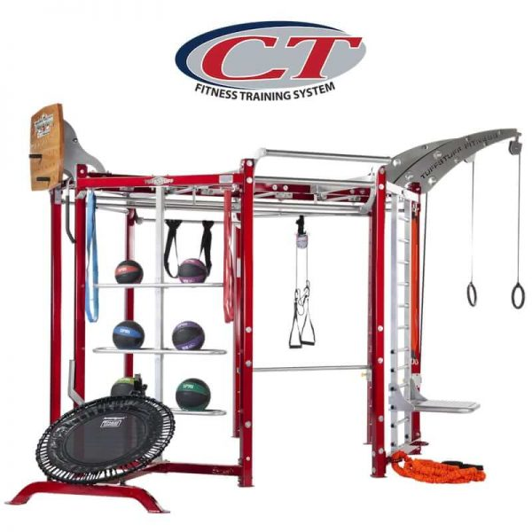 Elite CT Fitness Trainer (CT-8000E)