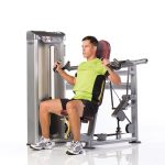 Proformance Plus Shoulder Press (PPS-205)