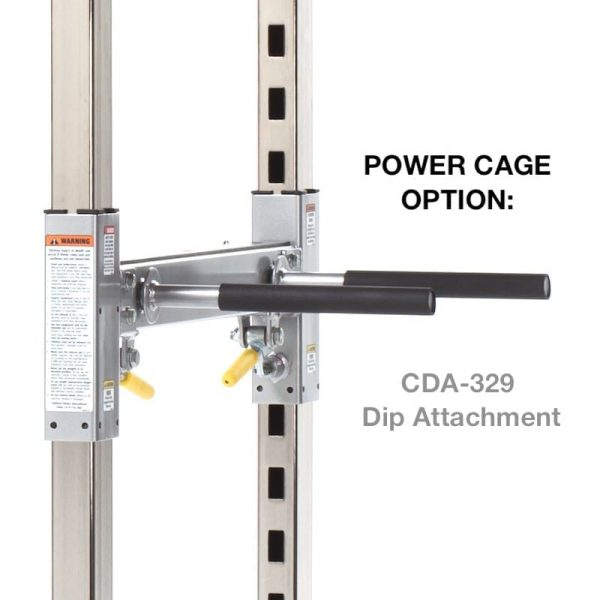 Evolution Power Cage (CPR-265)