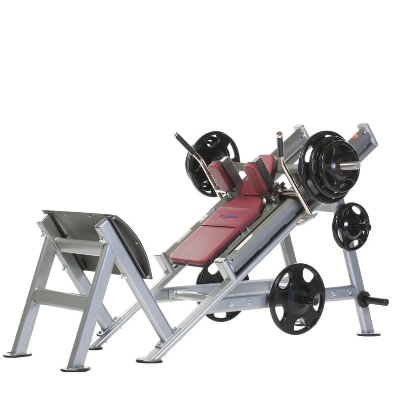 TuffStuff Proformance Plus Hack Squat (PPL-965) | Fitness ...