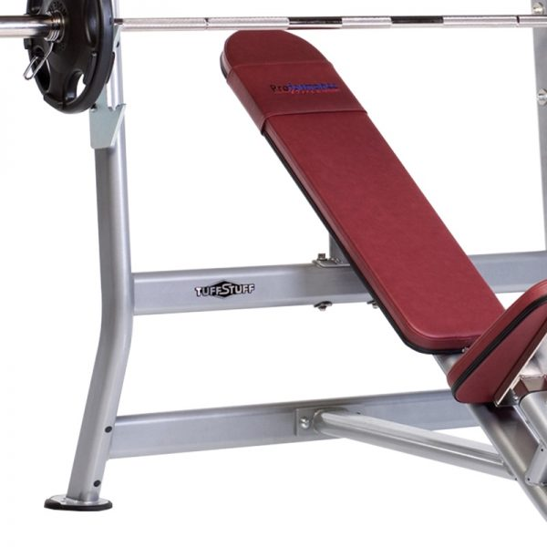 Proformance Plus Olympic Incline Bench (PPF-708)