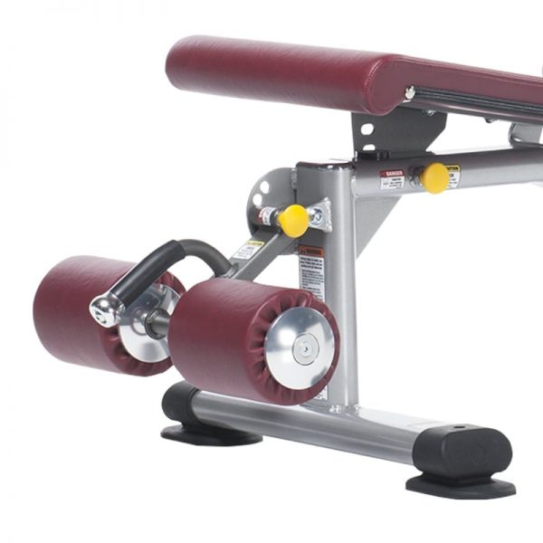Proformance Plus Multi-Adjustable Bench(PPF-700)