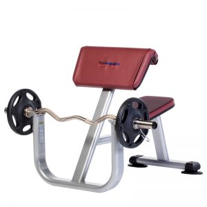 Proformance Plus Preacher Curl Bench (PPF-706)