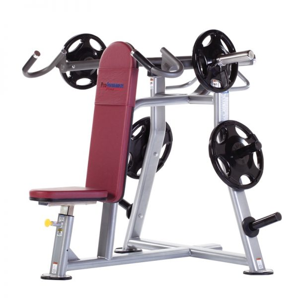 Proformance Plus Shoulder Press (PPL-915)