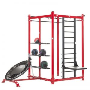 CT Fitness Trainer (CT-4000)