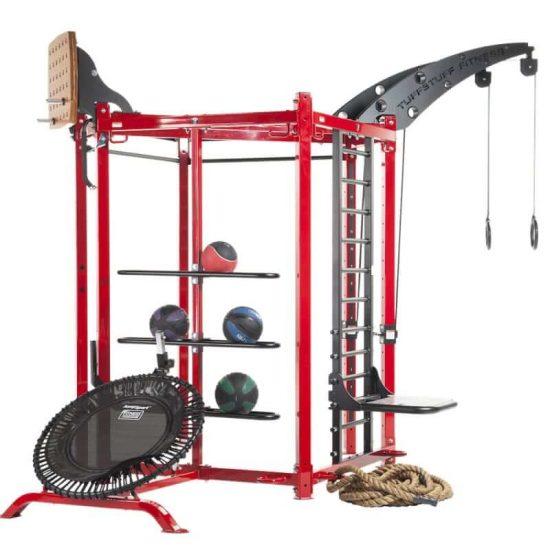 CT Fitness Trainer (CT-6000)