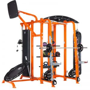Compact Fitness Trainer (CT-7100E)