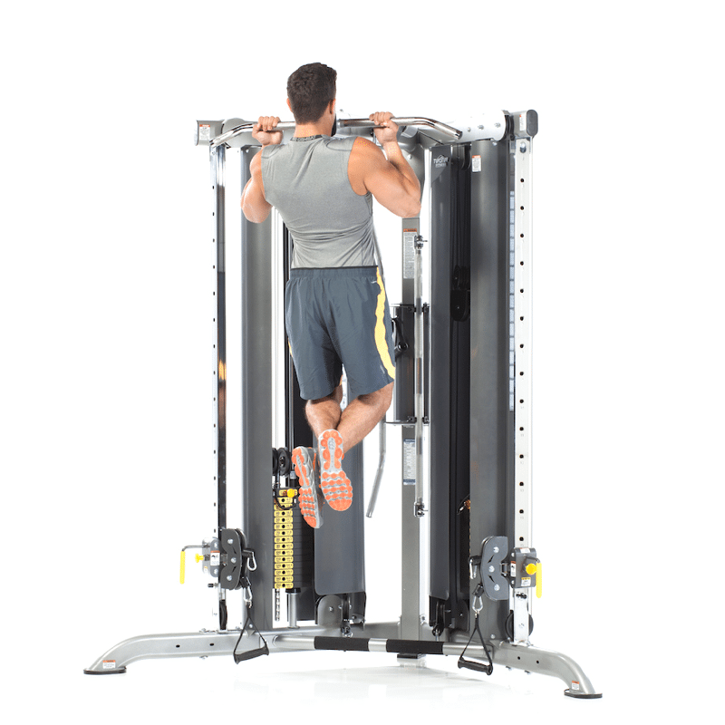 Evolution Corner Multi-Functional Trainer (CXT-200)