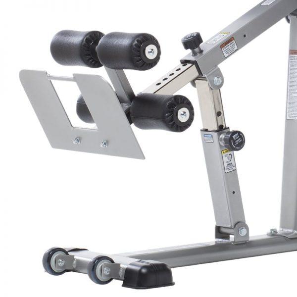 Evolution Adjustable Hyper-Extension Bench