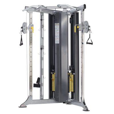 Evolution Dual Adjustable Pulley System (CDP-300)