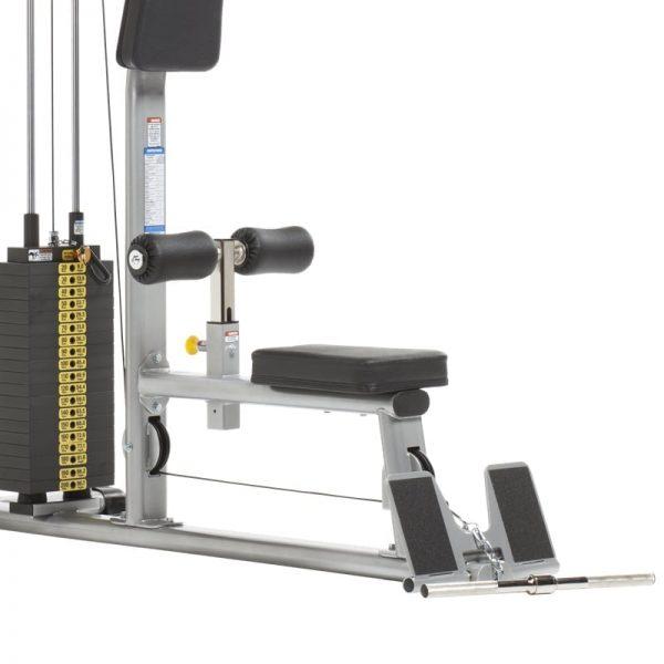 Evolution Lat / Low Row Combo Machine