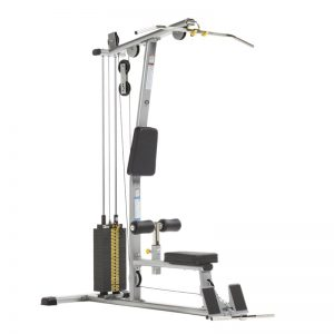 Evolution Lat / Low Row Combo Machine