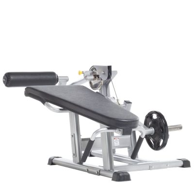 Evolution Leg Extension / Prone Leg Curl Bench