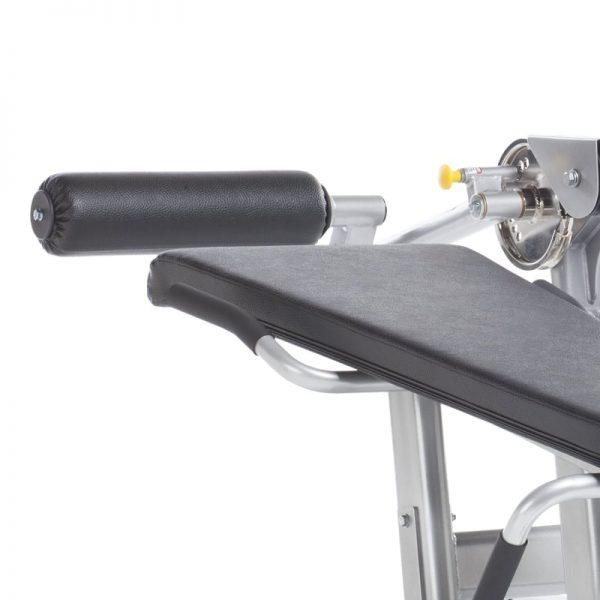 Evolution Leg Extension / Prone Leg Curl Bench