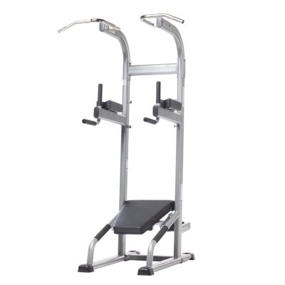 Evolution Chin / Dip / VKR / Ab Crunch / Push-up Stand