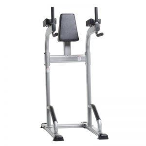 Evolution Vertical Knee Raise / Dip Stand