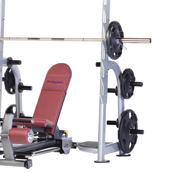 Proformance Plus 4-Way Olympic Bench (PPF-711)