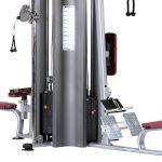 Proformance Plus 4-Station Jungle Gym (PPMS-4000)