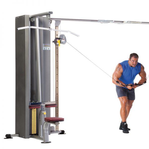 Proformance Plus 5-Station Jungle Gym (PPMS-5000)