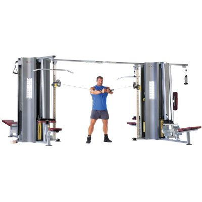 Proformance Plus 9-Station Jungle Gym (PPMS-9000)
