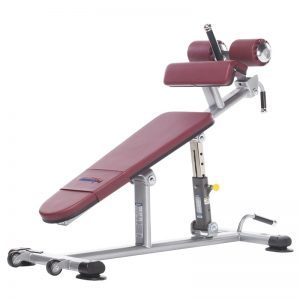 Proformance Plus Adjustable Decline Bench (PPF-714)