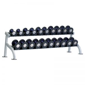 TuffStuff Proformance Plus Dumbbell Rack (PPF-752)