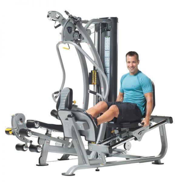 Hybrid Home Gym (SXT-550)