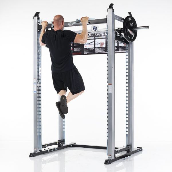 XPT-PRO Self Spotting Power Cage