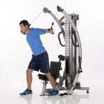 Six-Pak Functional Trainer (SPT-6x)