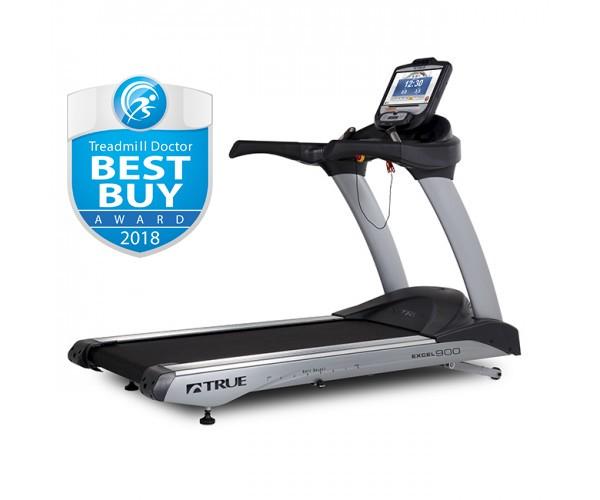TRUE Fitness Excel 900 Treadmill
