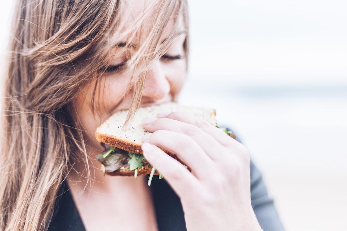 Fitness Gallery Diet - Eating and the Exercise of Timing