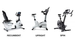 Best Exercise Bikes - Buying Guide by Fitness Gallery