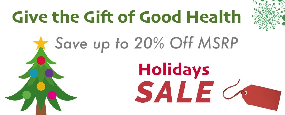 Fitness Gallery Holidays Sale