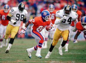 Mark Jackson Denver Broncos