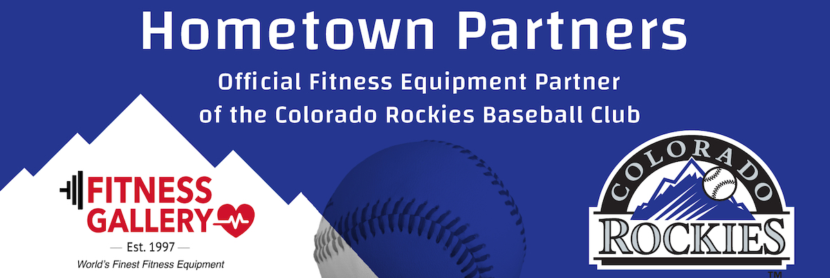 Hometown Partners with Colorado Rockies
