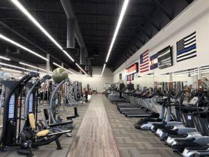Colorado Fitness Equipment Store