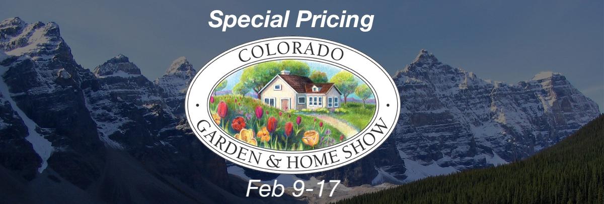 Colorado Home & Garden Show
