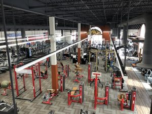 Fitness Gallery Showroom - Large Selection Denver Exercise Equipment