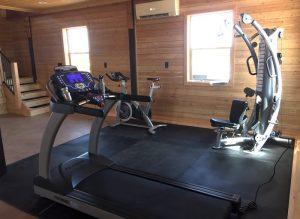FG home gym