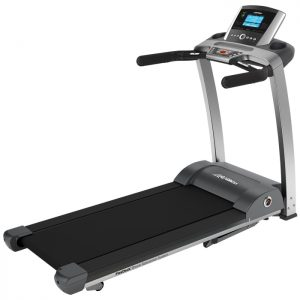 Life Fitness T3 Treadmill - available used at Fitness Gallery