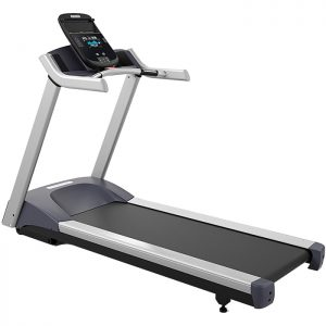 Precor TRM 223 Treadmill - available used at Fitness Gallery