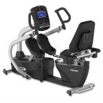Spirit Fitness CRS800S Recumbent Stepper