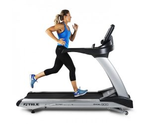 TRUE Fitness Treadmill Excel 900
