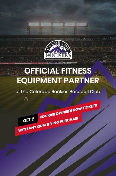 c36650affc9a0 Hometown Partners - Colorado Rockies. Summer Fitness Sale. Shop Now