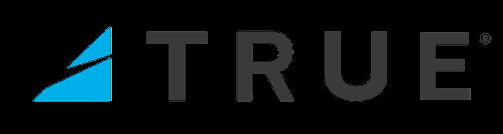 TRUE Fitness New Logo