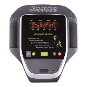 ZR7000 Standard Console