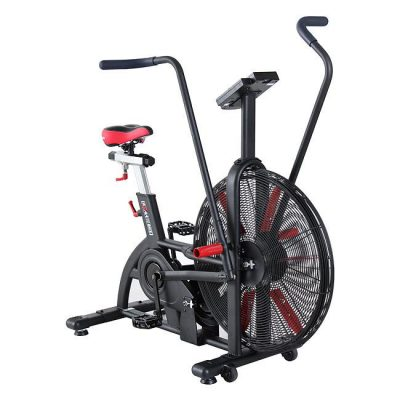 Chaimberg RXM AirBike at Fitness Gallery
